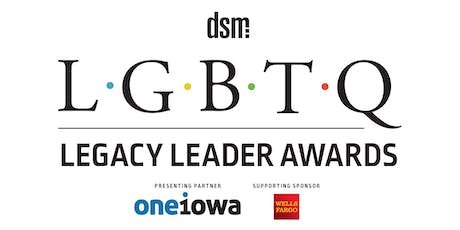 LGBTQ Legacy Leader Awards Reception tickets