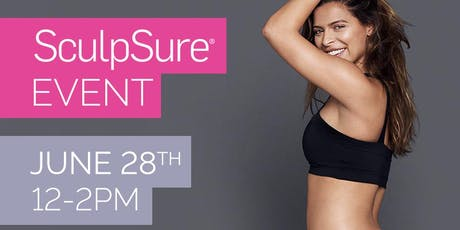 Free Body Sculpting Event tickets
