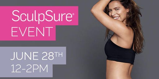 Free Body Sculpting Event