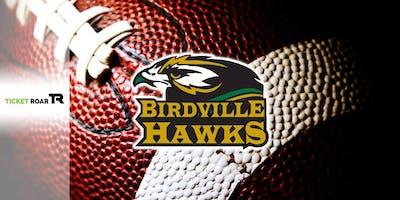 Birdville vs Newman Smith Varsity Football