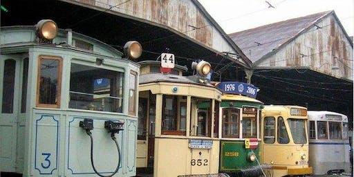 Patrimonio Urbano: Barrio El Hogar Argentino