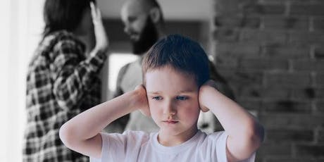 Parenting the Traumatized Child tickets