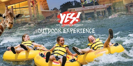 YES! Outdoor Experience tickets