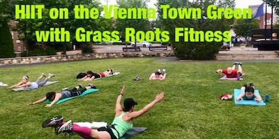 Free Fitness Classes on the Town Green