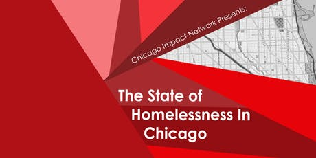 The State of Homelessness in Chicago tickets