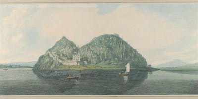 Romantic Travellers: Touring Britain 1780-1830 : A Talk by Dr. Emma McEvoy