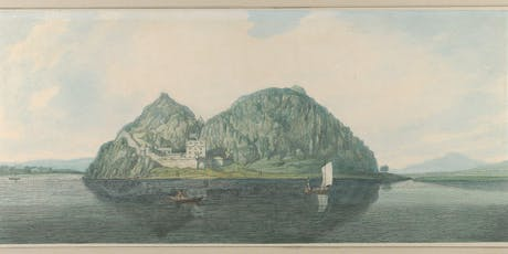 Romantic Travellers: Touring Britain 1780-1830 : A Talk by Dr. Emma McEvoy tickets