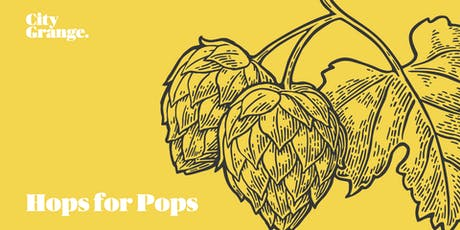 Hops for Pops tickets