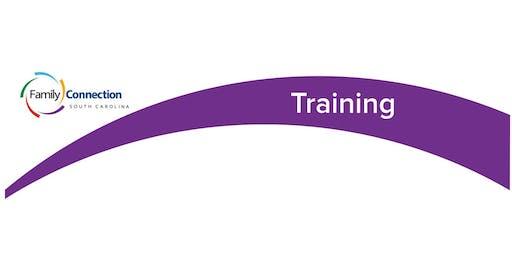 Raising Confident, Competent Children - Triple P Level 2 Seminar 2