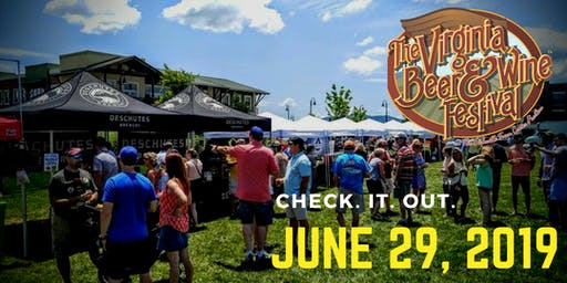 Virginia Beer & Wine Festival