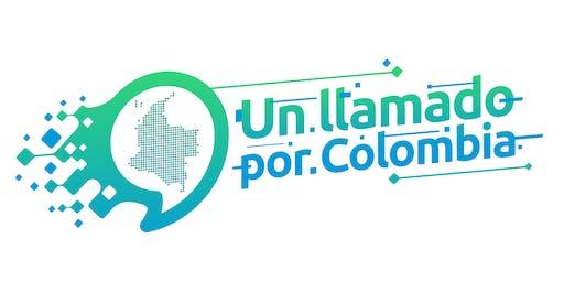 Un llamado por Colombia