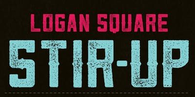 3rd Annual Logan Square Stir Up