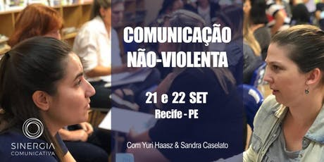 Introdução à Comunicação Não-Violenta Recife (PE) ingressos