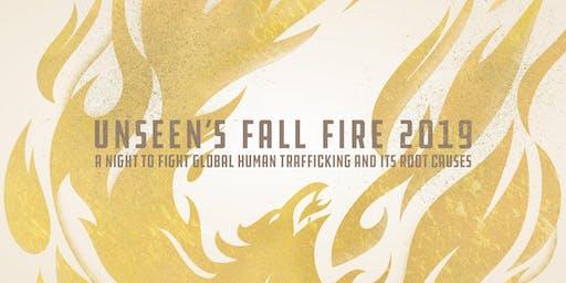 Fall Fire 2019