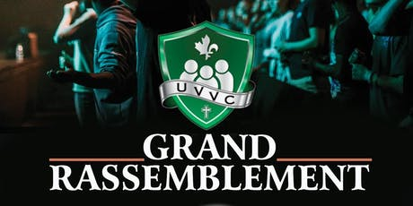 GRAND RASSEMBLEMENT ANNUEL tickets