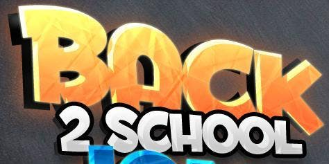 9th Annual Back to School Jam