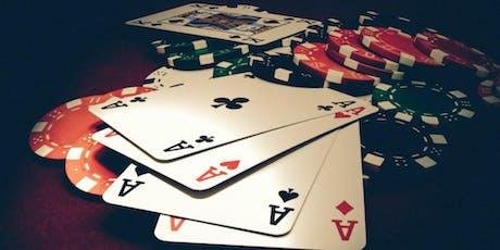 Maggiano's Charlotte 2019 Make A Wish Poker Tournament  tickets