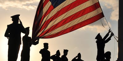 Mental Health First Aid for Military Members, Veterans & Families