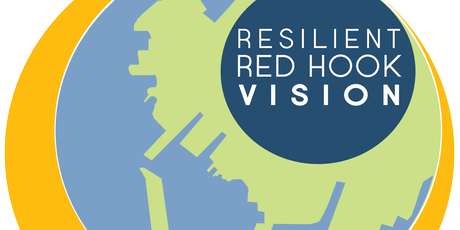 RRH Resilience Vision Plan Stakeholder Meeting tickets