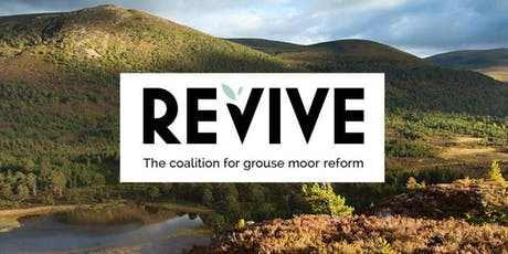 Wildlife, land reform and environment tickets
