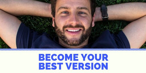 Workshop // Become Your Best Version