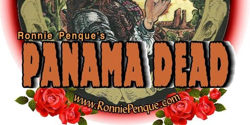 Ronnie Penque's PANAMA DEAD: Tribute to New Riders of the Purple Sage