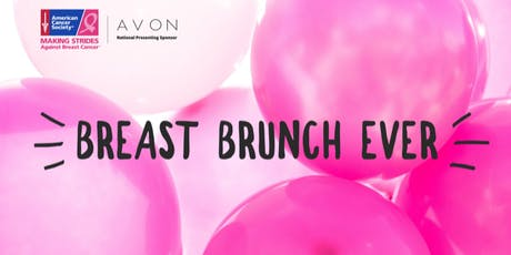 Breast Brunch Ever tickets