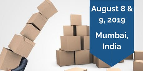 Inventory Management and Optimization: Two-Day Workshop tickets