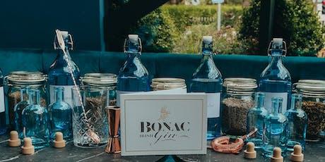 Make Your Own Unique Gin with Bonac Irish Gin  tickets