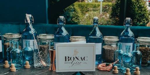 Make Your Own Unique Gin with Bonac Irish Gin