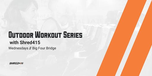 Shred415 Outdoor Workout Series
