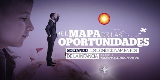 El mapa de las oportunidades / MADRI / España