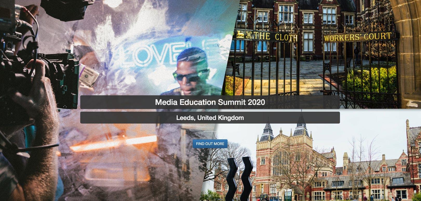 Media Education Summit 2020