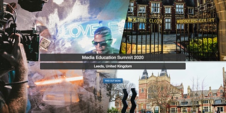Media Education Summit 2021 tickets
