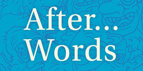 After Words: A Hilarious Improv tickets