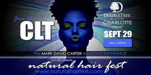Natural Hair Fest Charlotte 24 HOUR DEALS
