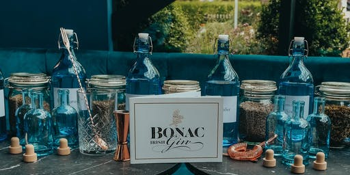 Make Your Own Unique Gin with Bonac Irish Gin