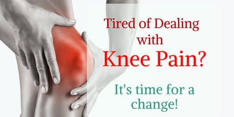 Arthritis Pain Seminar w/ Dr. David Green, MD - Orthopedic Expert! Tigard OR (6/21 @ 3PM) tickets