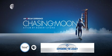 Chasing the Moon tickets