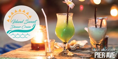 Island Sunset Dinner Cruise tickets