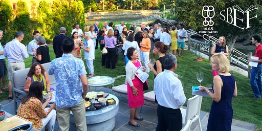 9th Annual SBEF Charity Wine Tasting