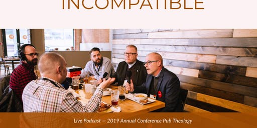 Annual Conference Pub Theology