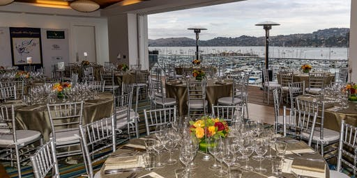 "Sausalito Wine Experience ""Vintners' Table"" Winemaker Dinner 2019"