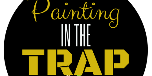 Painting in the Trap-Orlando