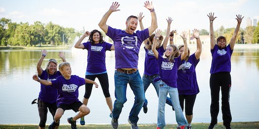 2019 Chico Walk To End Alzheimer's Past Team Registration Event