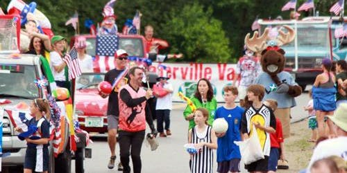 Celebrate the 4th of July at Waterville Valley
