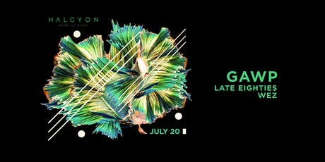 GAWP tickets