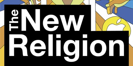 The New Religion by Artists Natalia Lvova and Misha Priem tickets