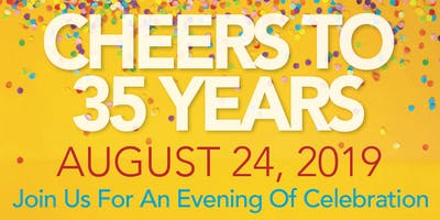 RMCCF's 35th Anniversary Celebration!