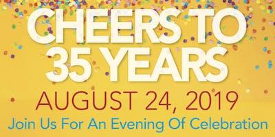 RMCCF's 35th Anniversary Celebration!